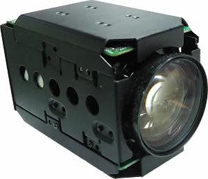 h.265 30x  optical zoom camera module 1