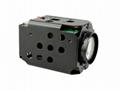 ahd cmos analog zoom module