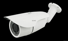 2.0 million HD autofocus Network Camera   EJA5320AF-IR3