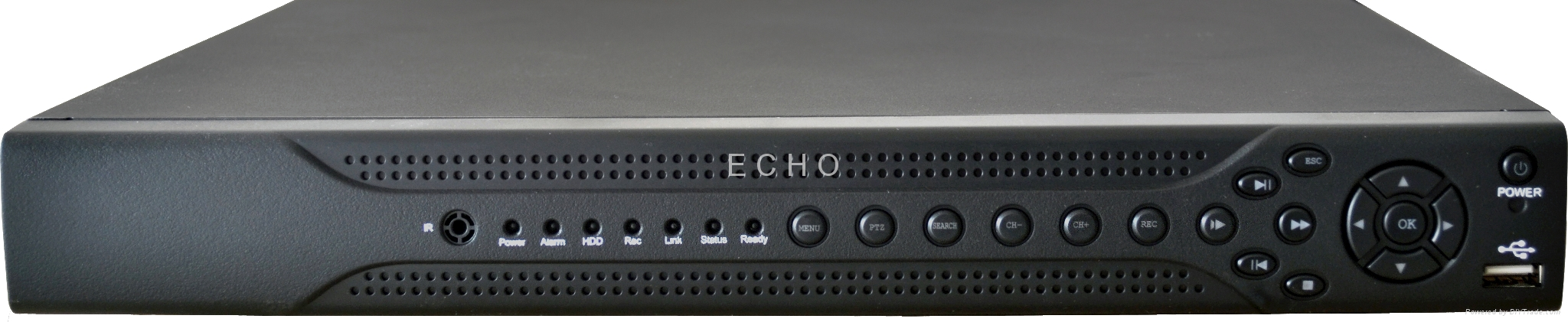 Support 16ch 4M  5M cloud services, P2P,  alarm information push to phone dvr