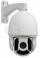 AHD 1.0MP Dome Camera H ptz speeddome