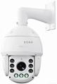 AHD 1.0MP Dome Camera T Series SD-FA6110T-X18R