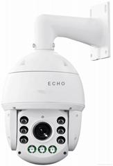 AHD 1.0MP Dome Camera T Series