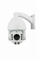 AHD 1.0MP Dome Camera UA Seriesspeed
