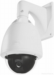 6inch 2.0mp  ip speed dome