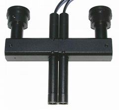 Z型同軸光鏡頭