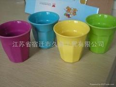 melamine tableware dish dinnerware bowl plate cup spoon fork