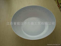 melamine soup bowl