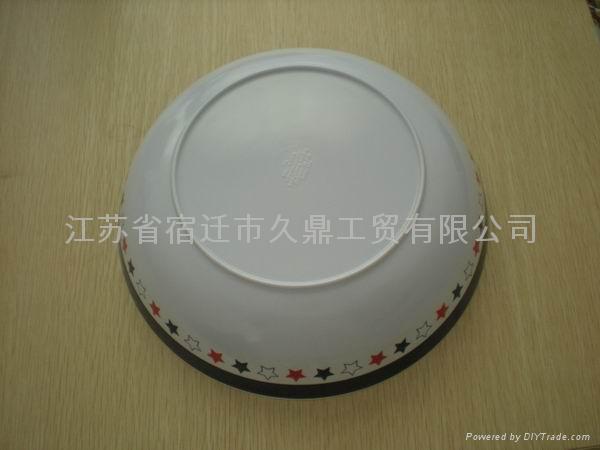 melamine soup bowl 3
