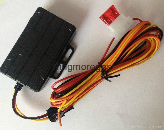 Car GPS Vehicle tracker with Google link Url 3