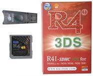 R4i DSHC