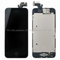 iPhone 5 Touch Screen Display Digitizer Assembly Replacement
