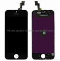 iPhone 5S Touch Screen Display Digitizer Assembly Replacement