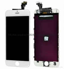 iPhone 6 4.7' Touch Screen Display Digitizer Assembly Replacement