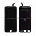 """iPhone 6 Plus 5.5"""" LCD&Touch Screen Assembly Glass Digitizer Replacement"""