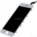 iPhone 6S LCD Display Touch Screen Digitizer & Frame Assembly 2