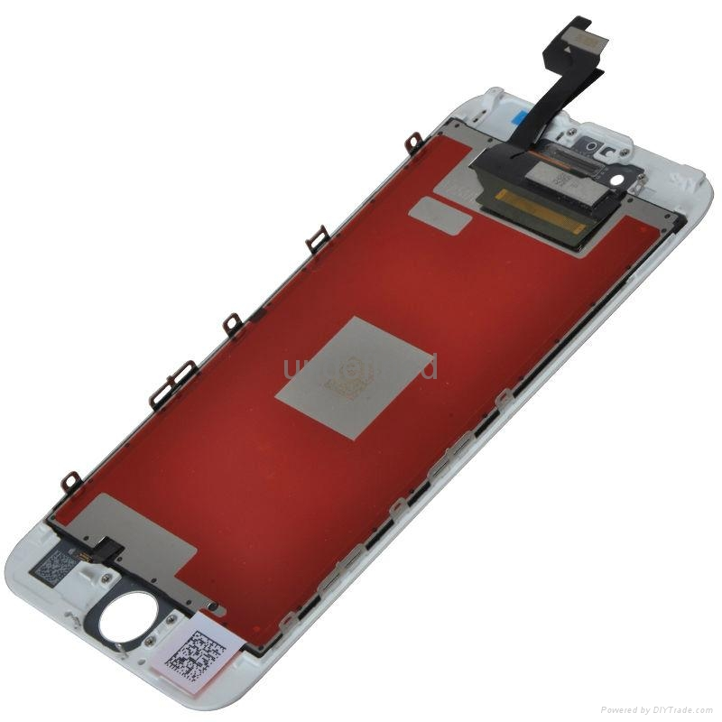 iPhone 6S LCD Display Touch Screen Digitizer & Frame Assembly 3