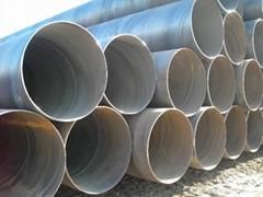 DSAW/SSAW spiral steel p