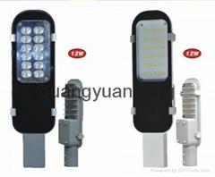 供应12W LED路灯