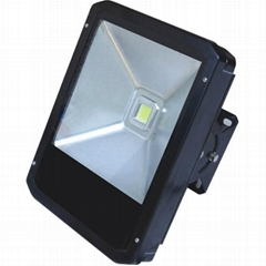 100 w led tunnel light
