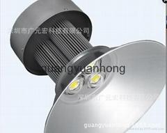 120 w led mining lamp