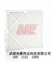 供應AAF VariCel II無隔板空氣過濾器