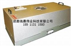 供應AAF FFU風機過濾器單元