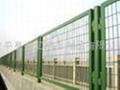 鋼管護欄網 1