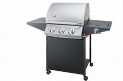 户外烧烤炉(BBQ)