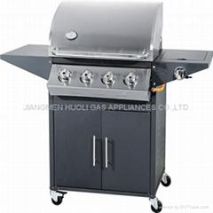 燃气烧烤炉(BBQ)