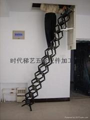 锦州阁楼楼梯