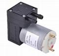 Micro Diaphragm DC Pump