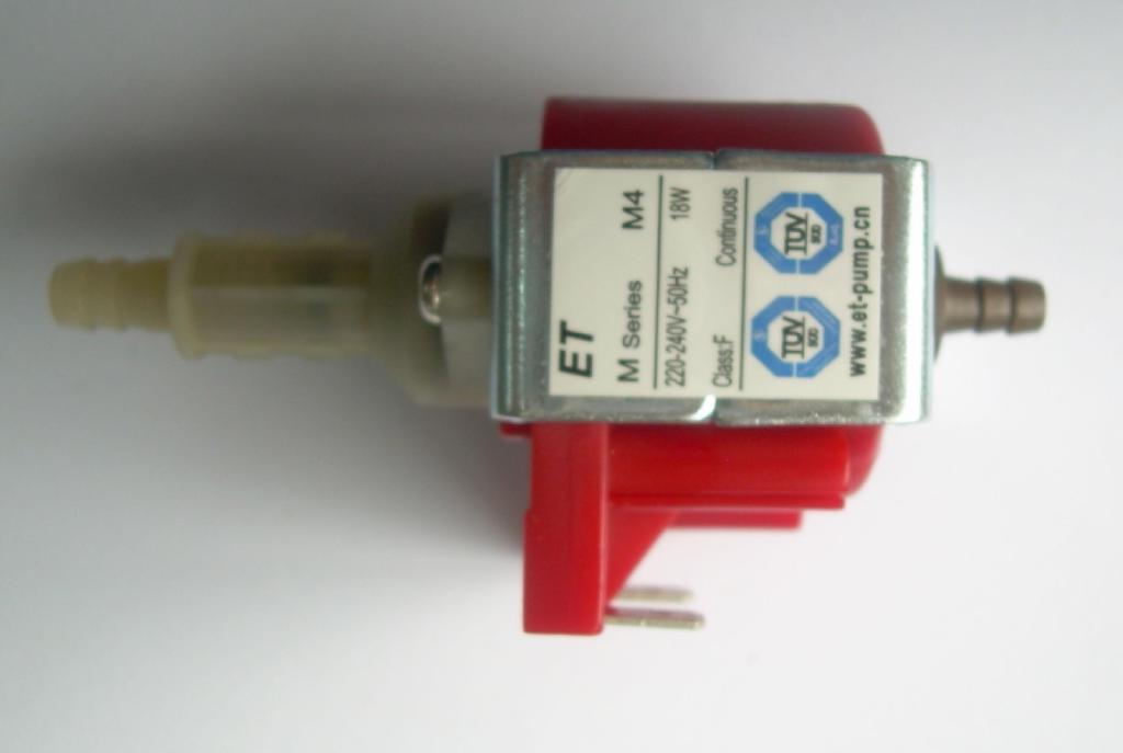 Micro Solenoid Pump Product Catalog China Et