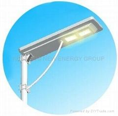 一體化太陽能路燈 (15W)