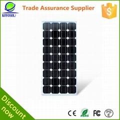 Solar Panel KY-SM150
