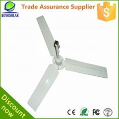 Solar Fan KY-CF2002