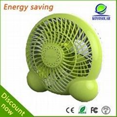 太陽能風扇