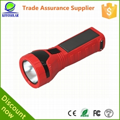 solar torch KY-ST5001