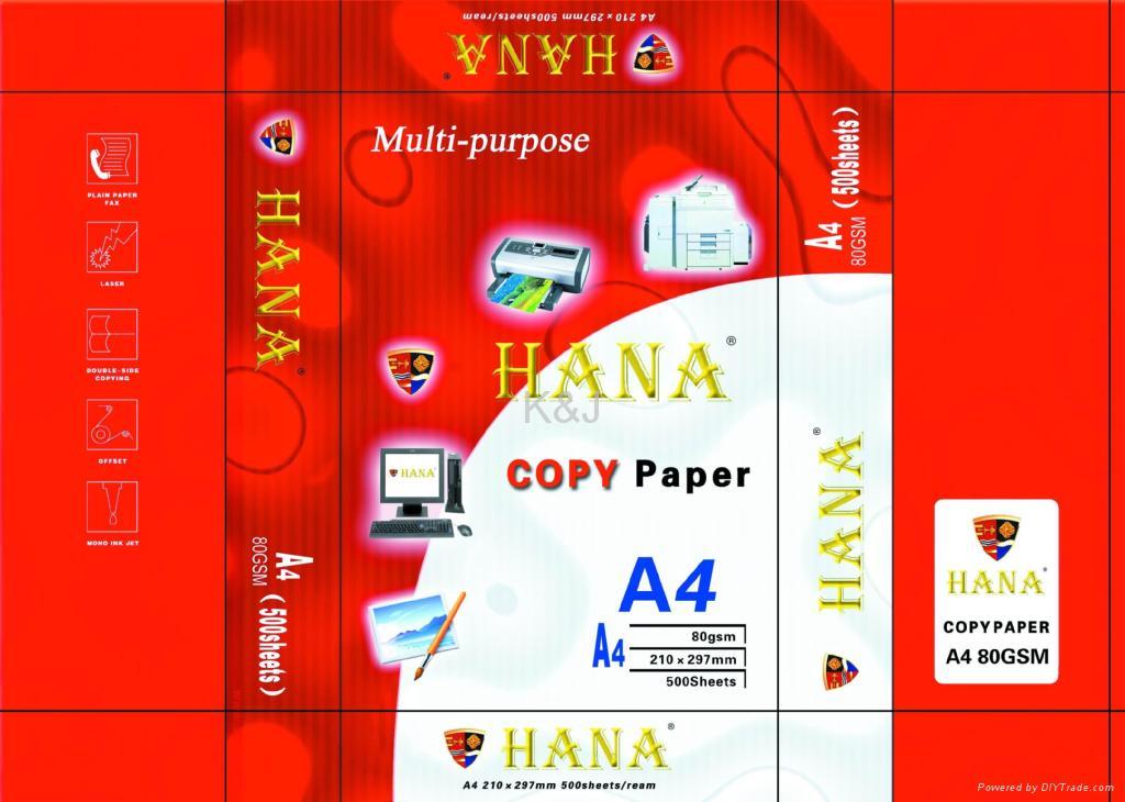 Photocopy Paper 5