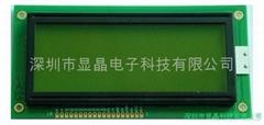 19264點陣液晶顯示模塊(LCD,LCM)