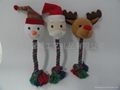 上海毛绒填充圣诞玩具 3
