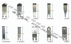 深圳波峰焊鈦爪