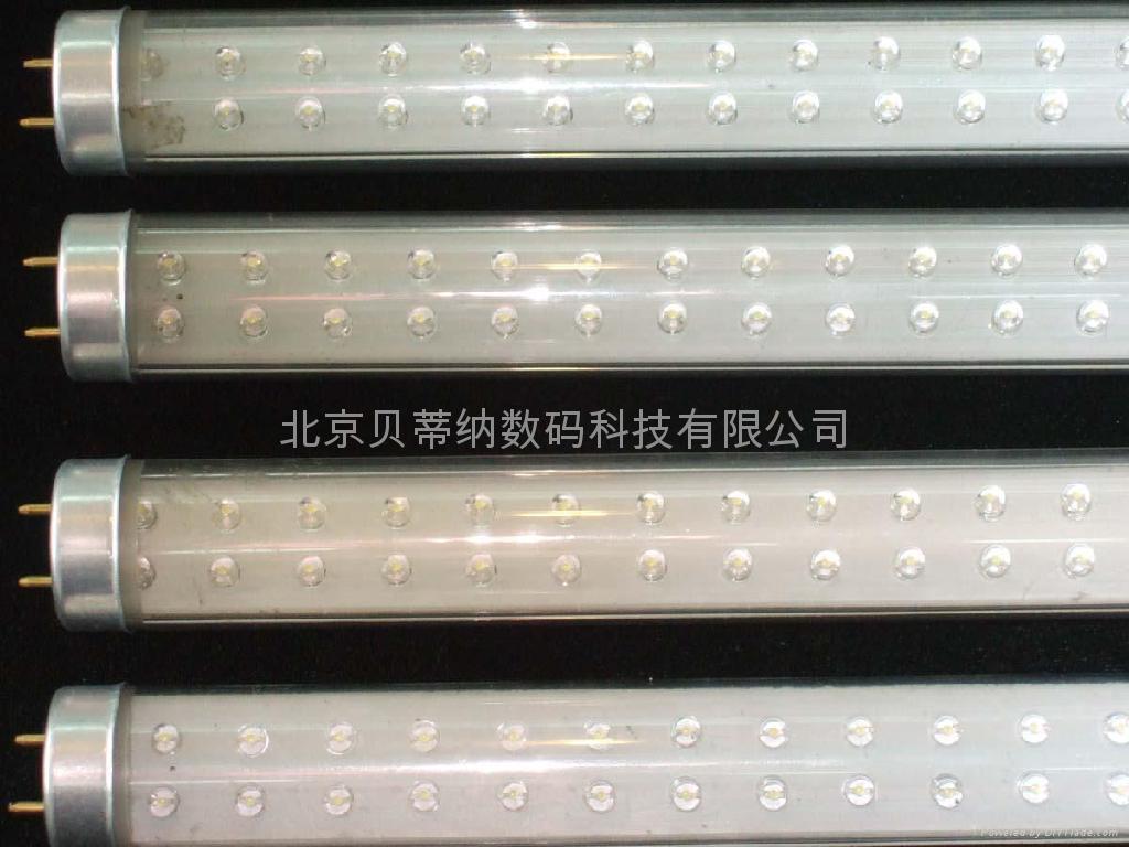 低壓AC/DC12V24V36V LED日光燈 2
