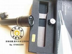 供應批發德國LED LENSER T7  伸縮調焦LED禮品手電筒