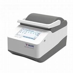 恒温扩增荧光检测系统