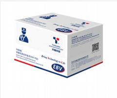 EB病毒核酸检测试剂盒(荧光PCR法)