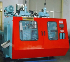 5Liter FULL-AUTO blow moulding machine