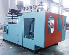 10L  PP/PVC bottle blow molding machine