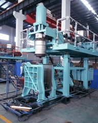 0.005-1000L blow molding machine