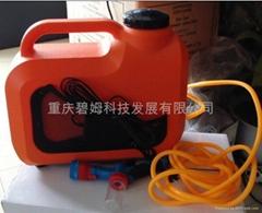 便携式空调清洗机